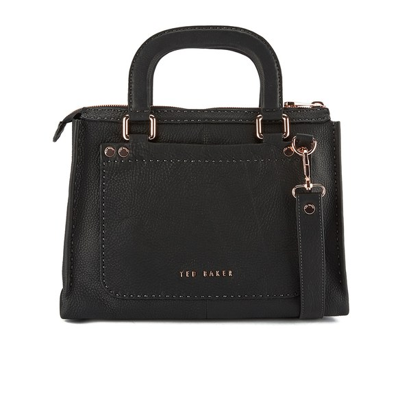 f3d7950ff1 » Ted Baker Women's Hickory Stab Stitch East West Tote Bag -