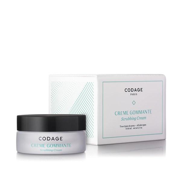 CODAGE Scrubbing Cream (50ml)