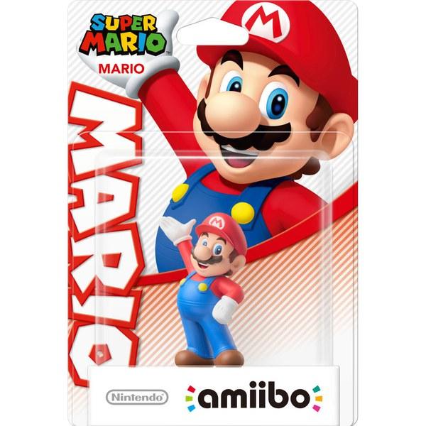 Mario Amiibo Super Mario Collection Nintendo Uk Store