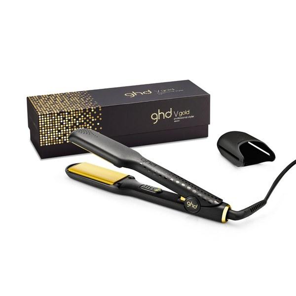 ghd V Gold Max Styler - EU version