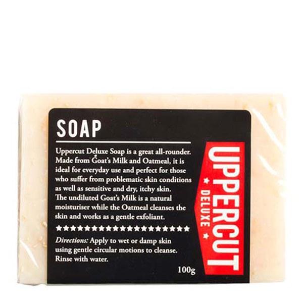 Uppercut Deluxe Men's Soap (100g)