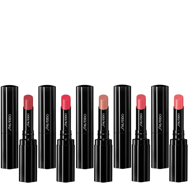 Shiseido Veiled Rouge Lipstick (2.2g)