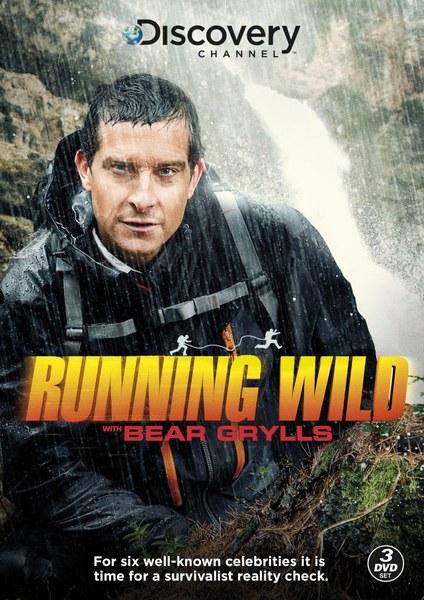 Running Wild With Bear Grylls Stream
