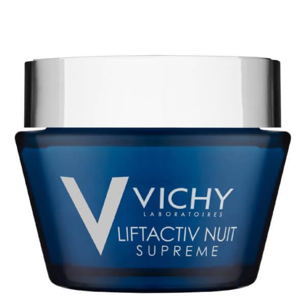Vichy LiftActiv tratamiento anti-arrugas firmeza integral noche 50ml