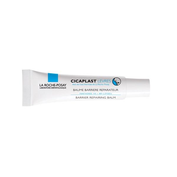 La Roche-Posay Cicaplast Labios - Bálsamo Barrera Reparador 7.5ml