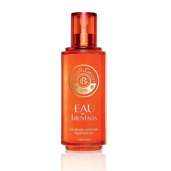 Roger&Gallet Jean Marie Farina Eau Des Bienfaits Fragrant Body-Spray 100 ml