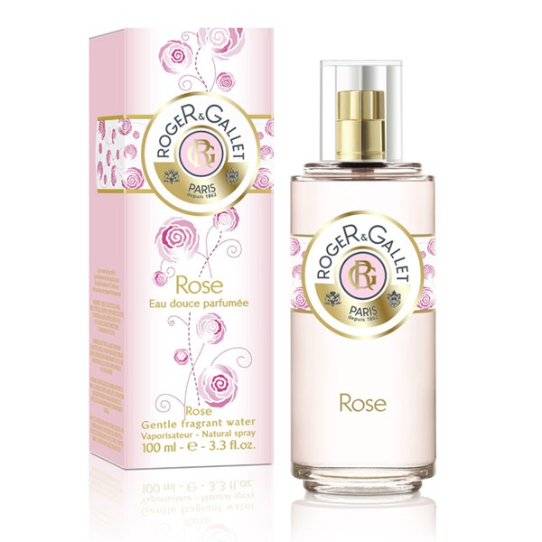 roger gallet rose eau fraiche fragrance 100ml beautyexpert. Black Bedroom Furniture Sets. Home Design Ideas