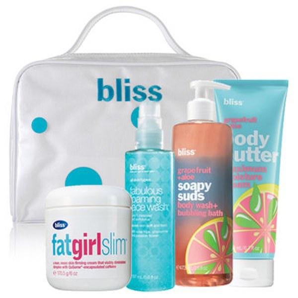 Kit de bliss: Fruity, Fresh and Fabulous