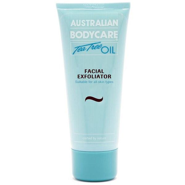 Exfoliante facial deAustralian Bodycare(75 ml)