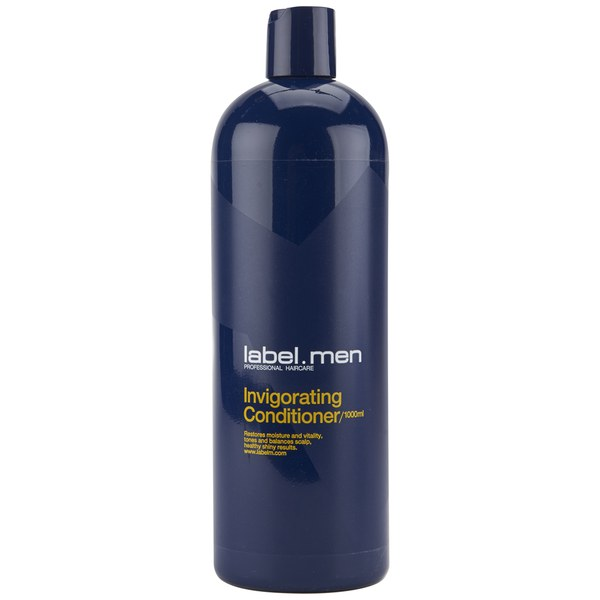 label.men Invigorating Conditioner (1000ml)