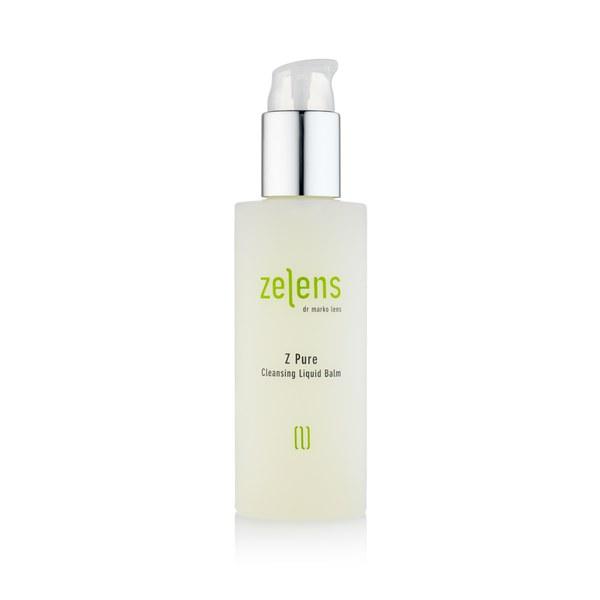 Zelens Z Pure- Cleansing Liquid Balm (125ml)