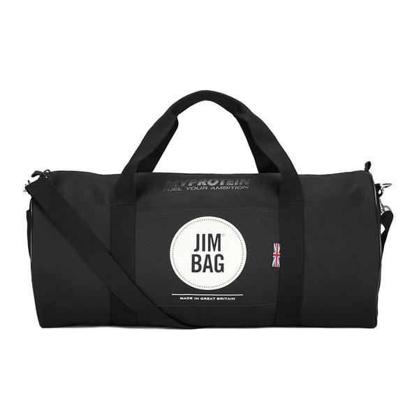 Gym Bag Jim Kidd