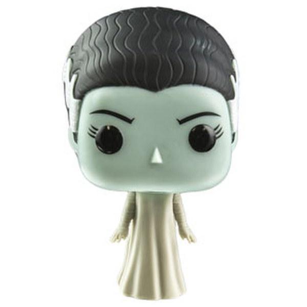Universal Monsters Bride of Frankenstein Glow in the Dark Exclusive Pop! Vinyl Figure