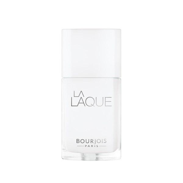 Bourjois La Laque Nagellack - WhiteSpirit01 (10 ml)