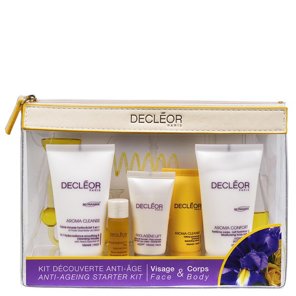 DECLÉOR Try Me Anti-Age Collection (68% Saving)