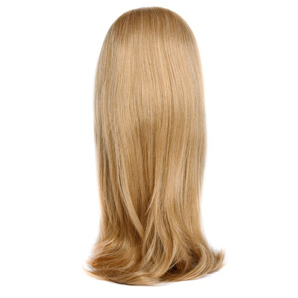 Beauty Works Double Volume Remy Hair Extensions - California Blonde 613/16