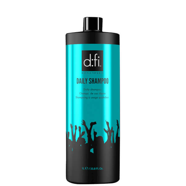 d:fi Daily Shampoo 1000ml