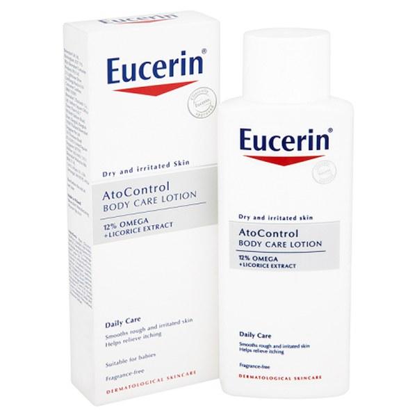Eucerin® AtoControl Lotion corps (250ml)