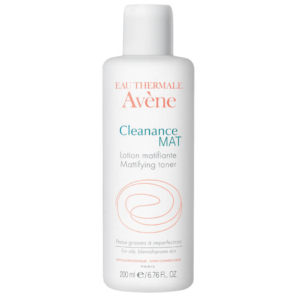 Avène Cleanance MAT lotion mate (200ml)