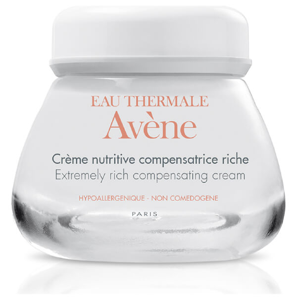 Avène Extremely Rich Compensating Cream (50ml)