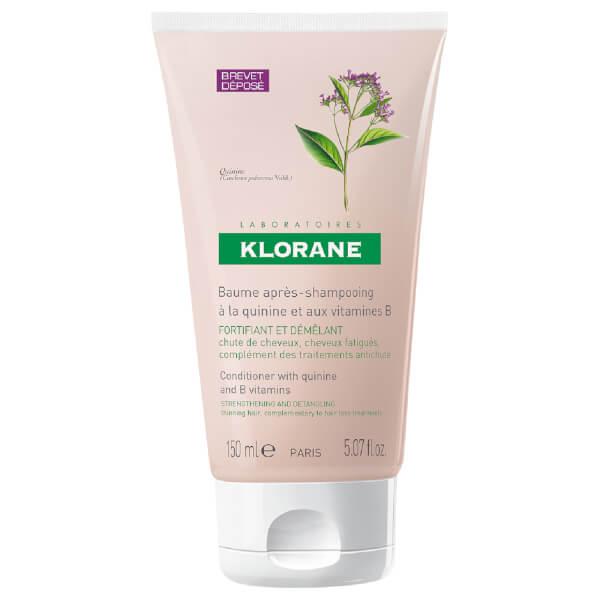 Bálsamo hidratante KLORANE Quinine (150ml)