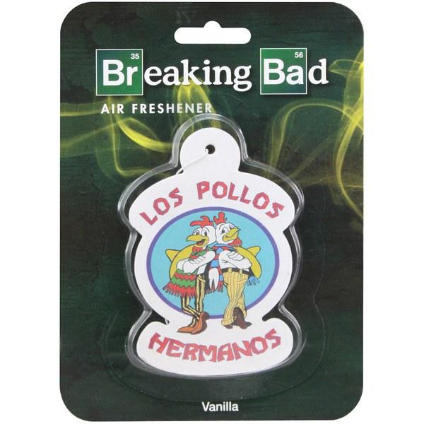 Breaking Bad Car Air Freshener Uk