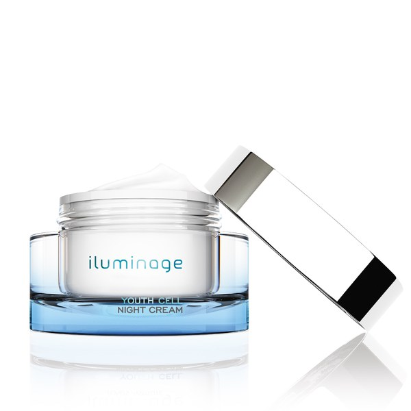 Crema de noche iluminage Youth Cell
