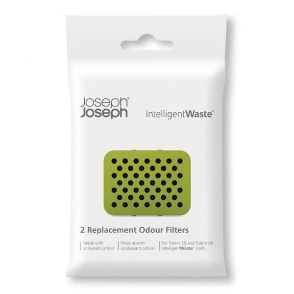 Joseph Joseph Replacement Odour Filters (2 Pack)