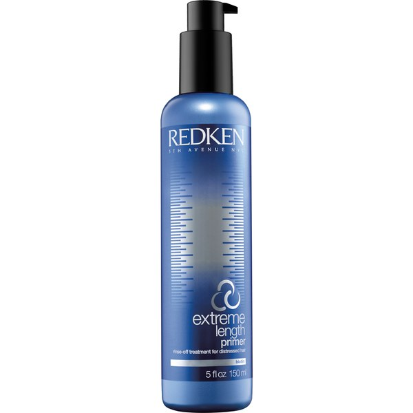 Redken Extreme Length Primer Rinse Off Treatment (150ml)