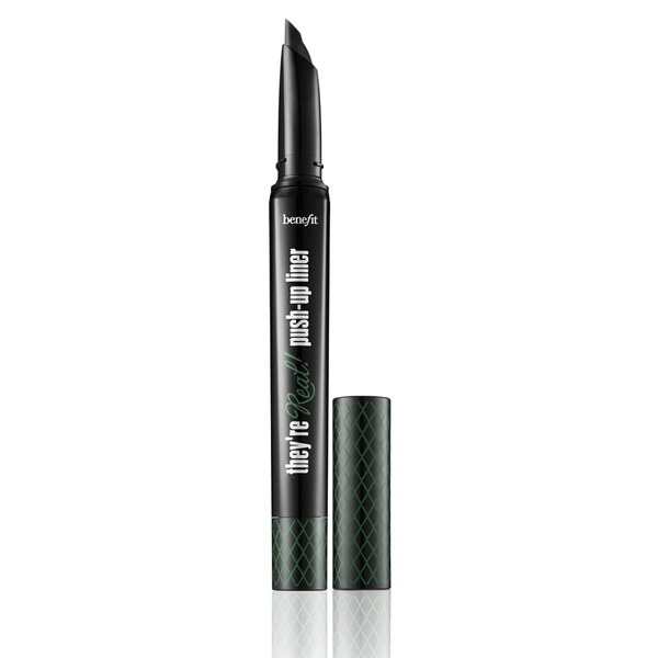 benefit They're Real! Push Up Liner Green