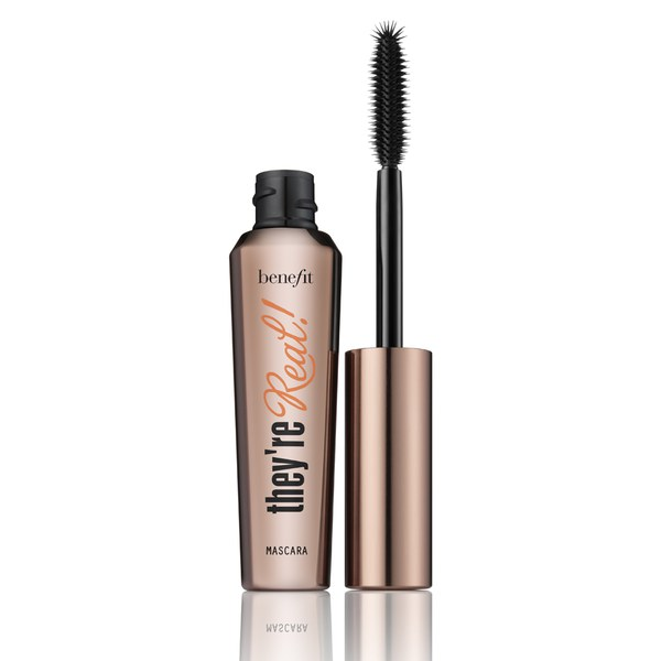 Benefit They Re Real Mascara Brown Free Delivery