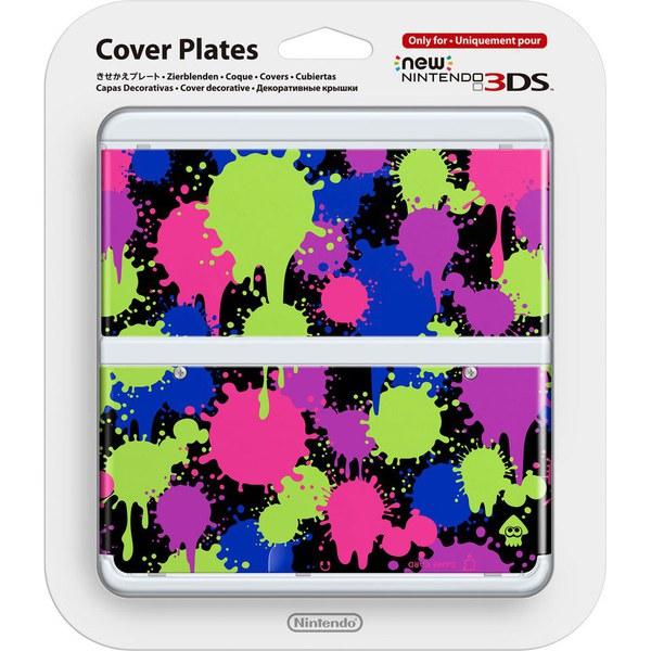 New Nintendo 3ds Cover Plate 26 Nintendo Uk Store