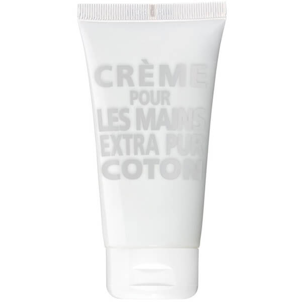 Compagnie de Provence Extra Pur Hand Cream - Cotton Flower (75ml)