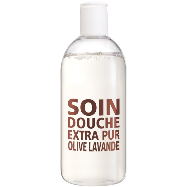 Compagnie de Provence Extra Pur Shower Gel - Olive und Lavender (300 ml)