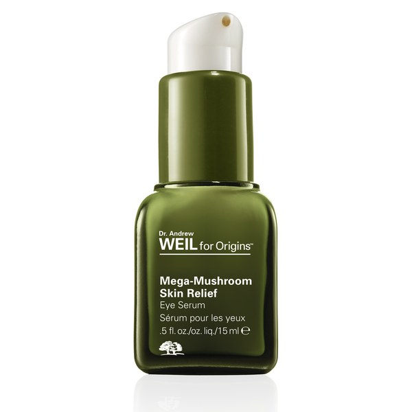 Origins Dr. Andrew Weil for Origins Mega-Mushroom Skin Relief Eye Serum 15 ml