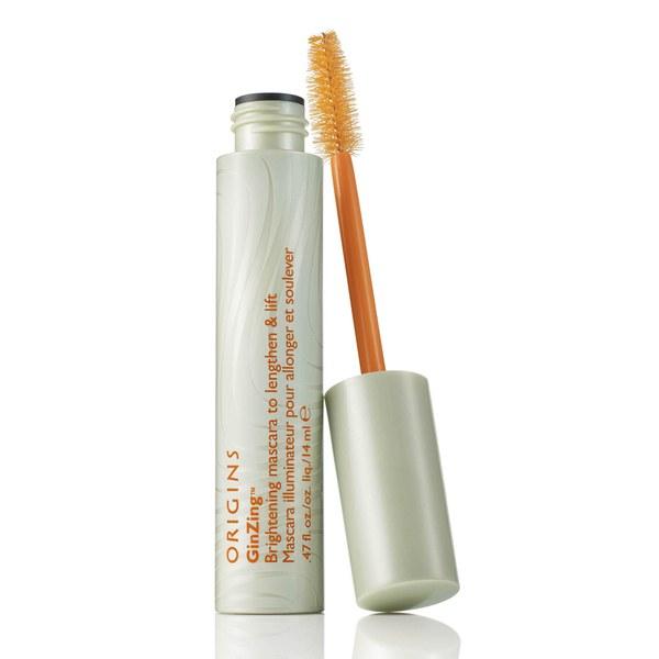 Origins GinZing Brightening Mascara to Lengthen & Lift 14 ml
