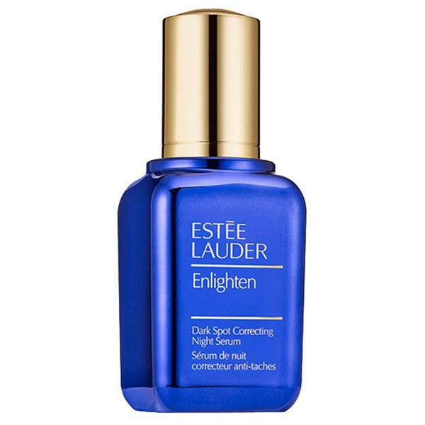 Estée Lauder Enlighten Dark Spot-Correcting Nachtserum