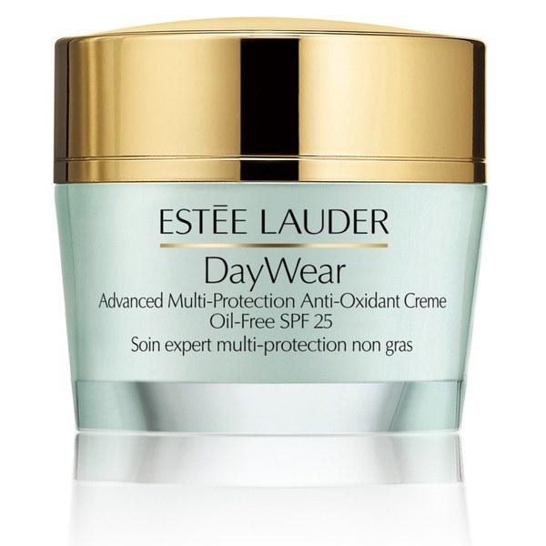 Estée Lauder DayWear Advanced Multi-Protection Anti-Oxidant Creme Oil-Free SPF25 50ml
