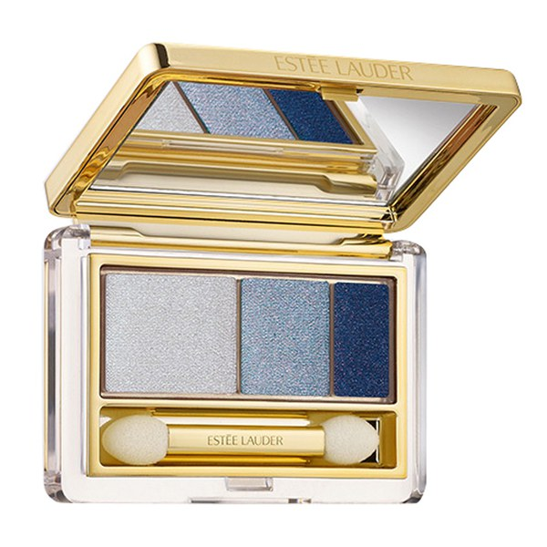 Estée Lauder Pure Color Instant Intense Eye Shadow Trio 2g in Arctic Zine