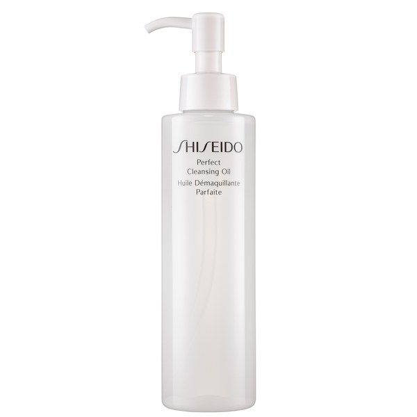 Shiseido Perfect Cleansing Oil (180 ml)