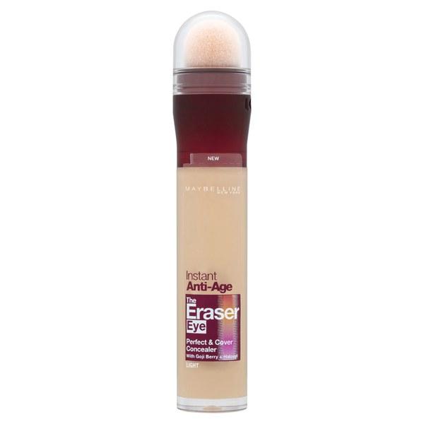 Maybelline Eraser Eye Concealer (Various Shades)