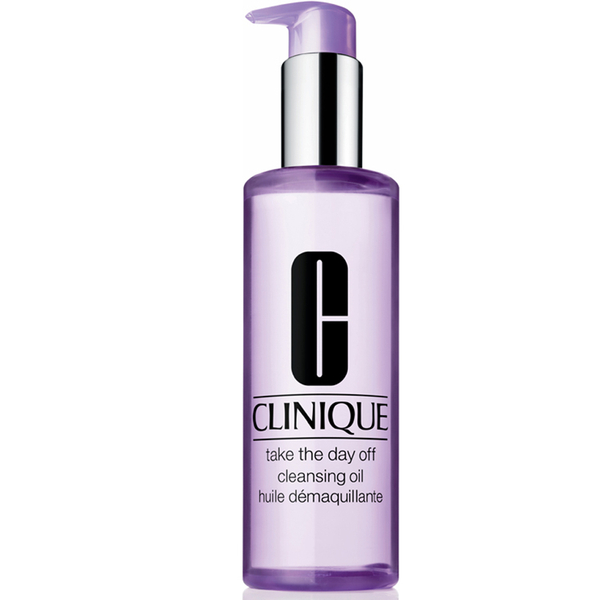 Clinique Take The Day Off Cleansing Oil 200 ml