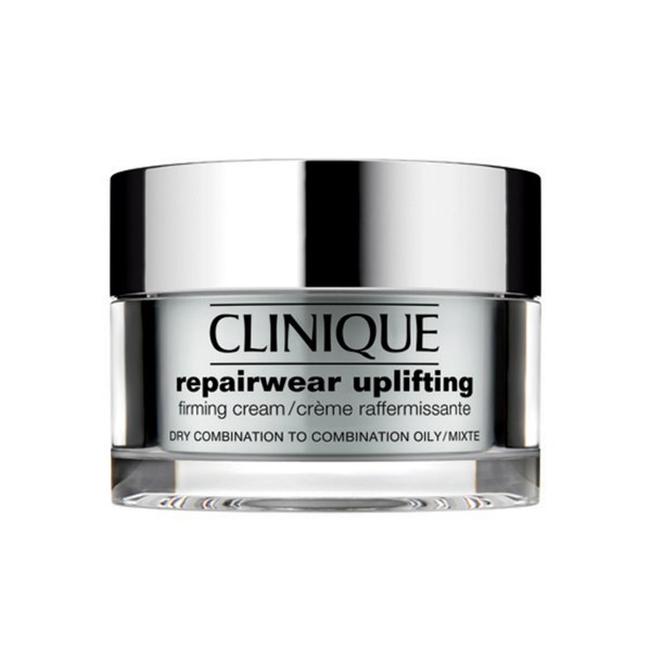 Crema Reafirmante Clinique Repairwear Uplifiting - Piel grasa/mixta (50ml)