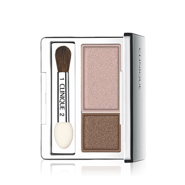 Clinique All About Shadow Starlight Starbright duo ombre à paupières