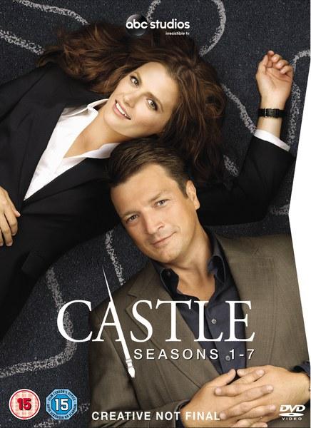 Castle Season 1 7