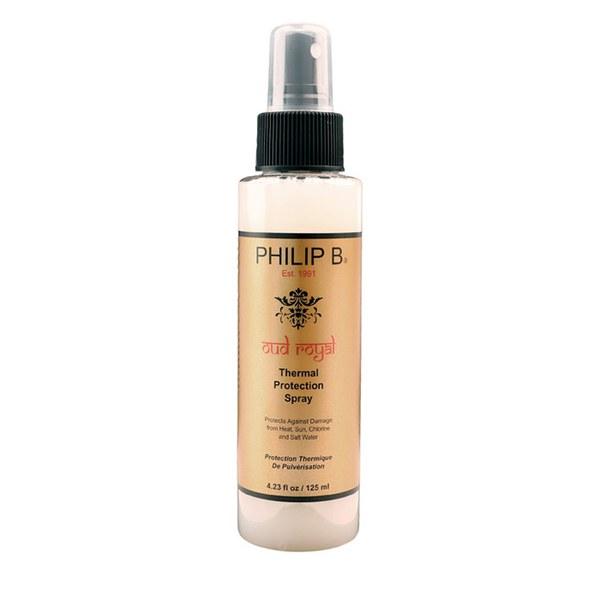 Spray Protector Térmico Philip B Oud Royal Thermal Protection (125ml)