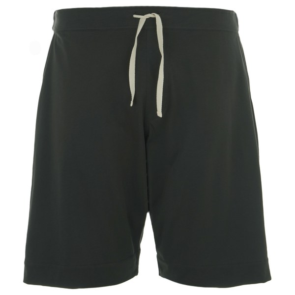 Oliver Spencer Men's Comfort Shorts - Grey