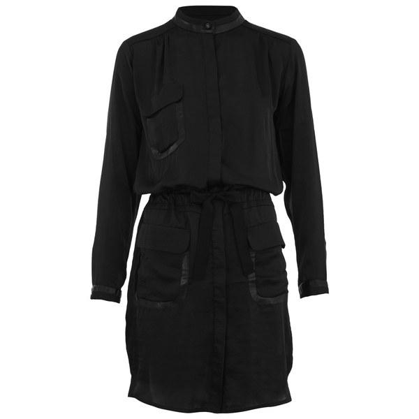 Munthe Women's Geiko Dress - Black