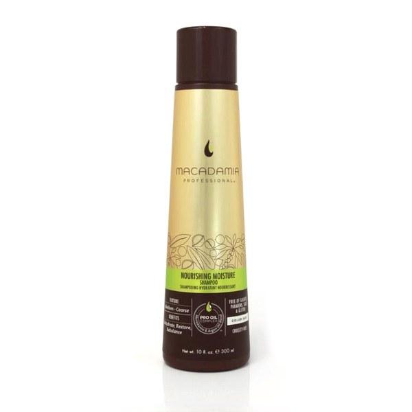 Macadamia shampooing hydratant nourrissant (300ml)
