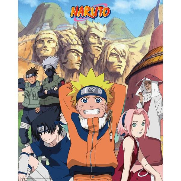 Naruto Shippudden Tube